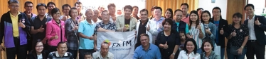 FXTMPartners host successful seminar on Bitcoin & Cryptocurrencies